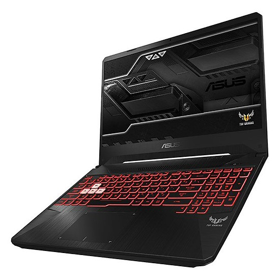 Laptop Asus Gaming FX505GE-BQ056T Intel Core i7-8750H