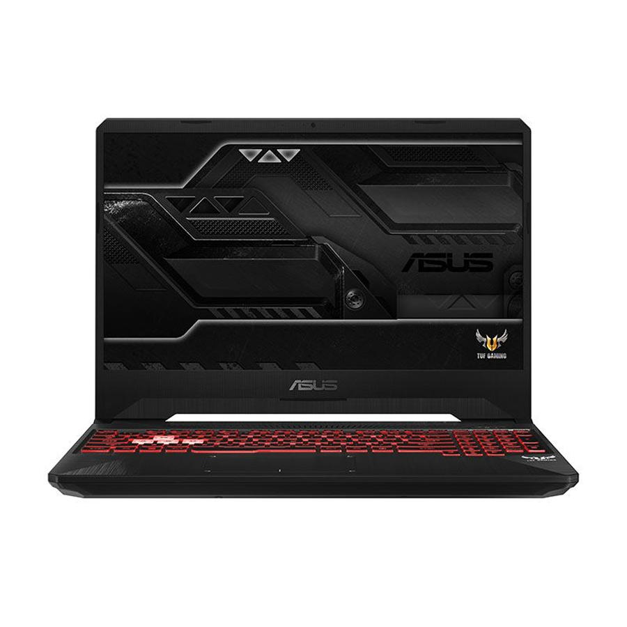 Laptop Asus Gaming FX505GD-BQ325T Intel Core i5-8300H