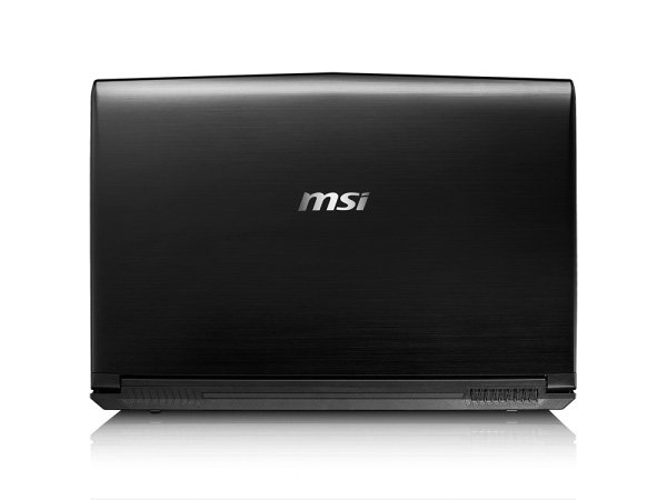Laptop MSI CX62 6QD 257XVN (Intel Core i5-6300HQ 2.30GHz, Ram 8G DDR4, HDD 1TB 5400rpm, VGA GeForce 940MX with 2GB DDR3, Display 15.6