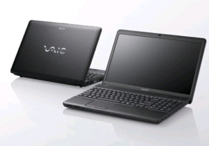 Laptop Sony Vaio VPC-EG18FH/B (Intel Core i5-2410M 2.3GHz, 4GB RAM, 500GB HDD, VGA NVIDIA GeForce 410M, 14 inch, Windows 7 Home Premium 64 bit)