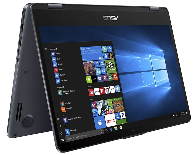 Laptop Asus TP410UA-EC428T Intel Core i5-8265U
