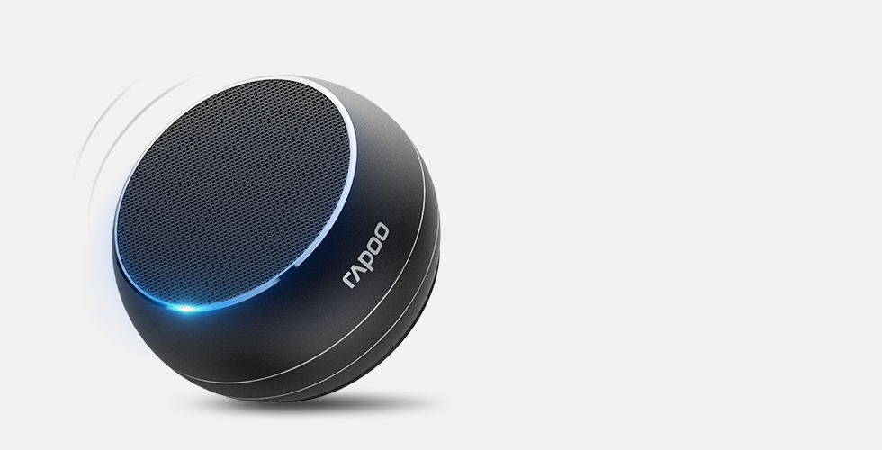 Loa Bluetooth Mini Speaker A100 Rapoo