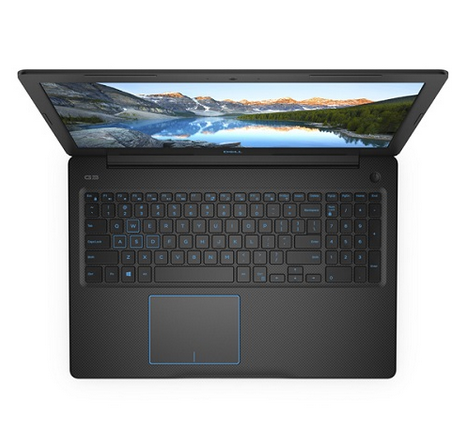 Laptop Dell Inspiron 3579 Loki Gaming G3 Intel Core i5-8300H