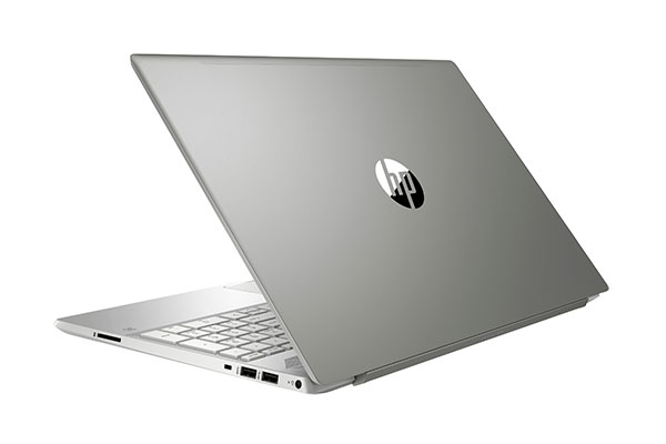 Laptop HP Pavilion 15-CS1044TX-5JL26PA Intel Core i5-8250U 15.6 FHD VGA 2G MX130 Win 10 Silver Vỏ nhôm