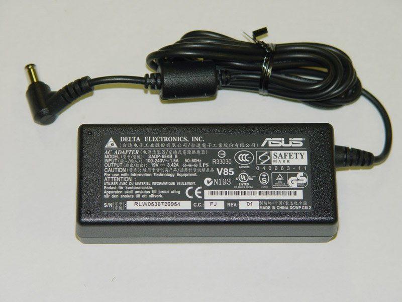 Sạc pin Adapter Asus 19V - 3.42A
