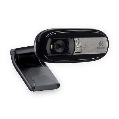 Webcam Logitech Webcam C170