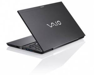 Laptop Sony Vaio SVS-15127PX/B (Intel Core i7-3632QM 2.2GHz, 8GB RAM, 750GB HDD, VGA NVIDIA GeForce GT 640M, 15.5 inch, Windows 8 Pro 64 bit)