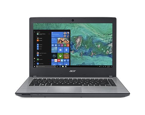 Laptop Acer Aspire E5-476-34C0 Intel Core i3-8130U